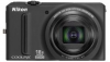 Nikon Coolpix S9100 Wins Best Reviewed Compact 2012