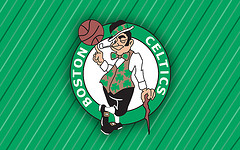 Boston Celtics In All Star Game