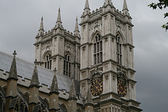 Price William Wedding - Westminster Abby