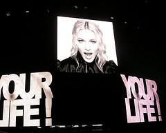 Madonna Superbowl Halftime Show 2012