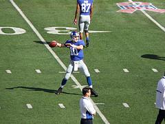 Eli Manning: Two-Time Super Bowl MVP