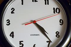 It's Daylight Savings Time 2012