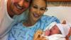 Tony Romo's New Baby Boy