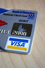 JP Morgan debit card limits