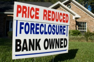 Foreclosed Home Prices Dropping