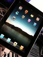 iPad 2 online sales first