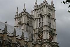 Price William Wedding - Westminster Abby