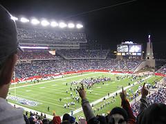 Super Bowl Streaming Online