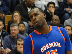 Shabazz Muhammad Signs With UCLA